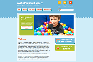 Austin Pediatric Surgery