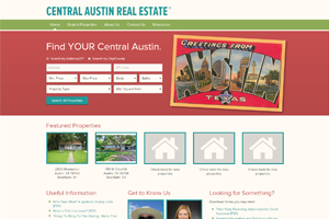Central Austin Real Estate