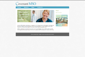 Covenant MSO