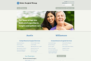 Seton Surgical Group