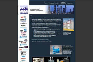 Texas Process Equipment